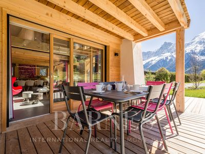 Photo for CHALET LOTUS - 5 bedrooms - 12 people