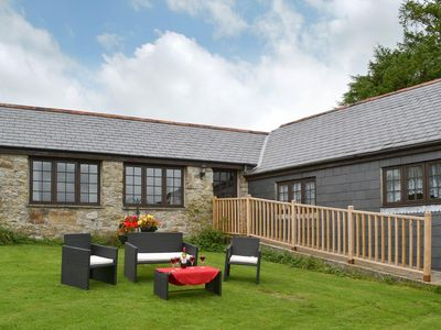 Photo for 2 bedroom accommodation in Minions, near Liskeard