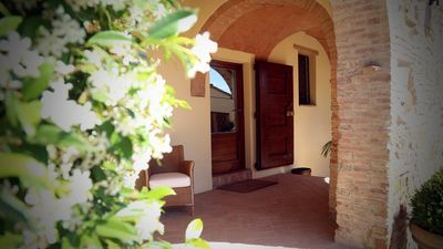 Photo for Villa Vittoria ...  your dream in Tuscany!