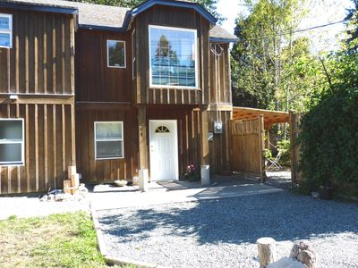 Photo for Oceanside Cottage: Family-Friendly, Pet-Friendly with Great Location