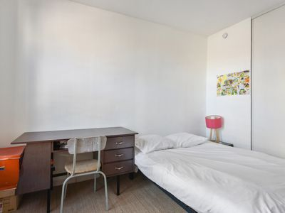 Photo for Atypical flat in Lille, close to center and universities - Welkeys