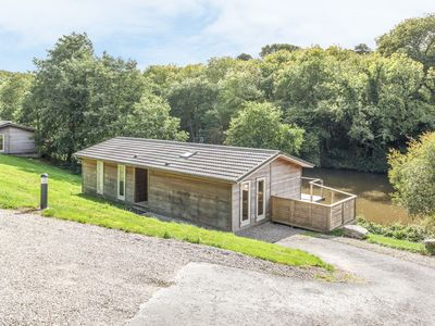 Photo for 2BR Cottage Vacation Rental in Looe, South West England