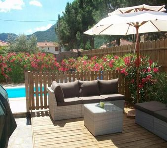 Photo for Villa 8 person (s) with private pool - Sorède