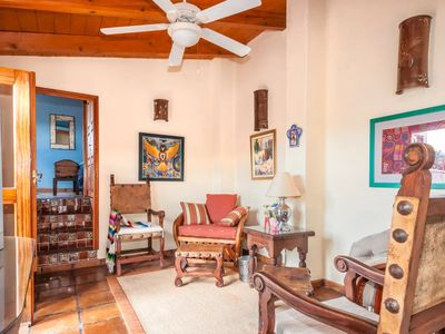 Photo for Cozy 1 Bedroom suite @ the best of San Miguel (R3)