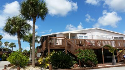 Photo for Luxury Waterfront Villa in Everglades City