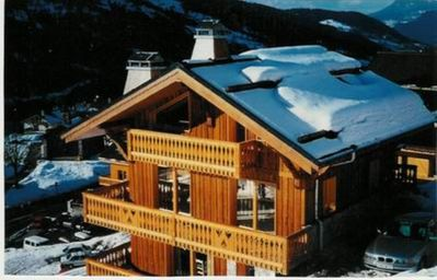 Photo for chalet - 4 rooms - 6/8 persons