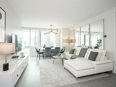 Photo for Luxurious Penthouse 3 Bedroom Apartment with Gym, Doorman, Lincoln Center