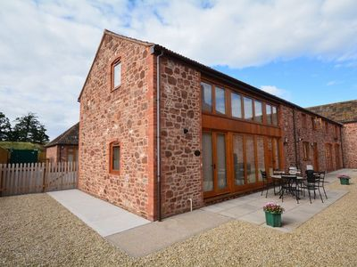 Photo for 3 bedroom Barn in Nether Stowey - WISTA