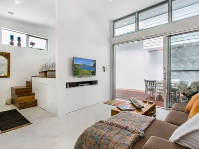 Photo for A SWEET ESCAPE - Studio 9 Central Byron Bay