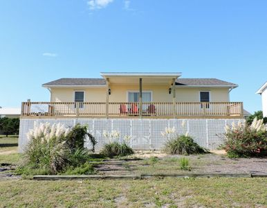 Photo for 2nd row home with easy beach access and dog-friendly