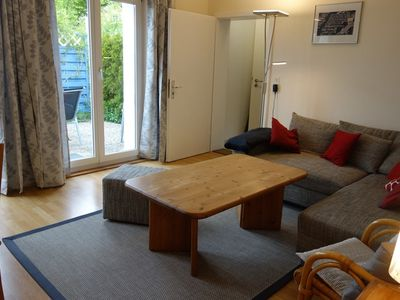 Photo for Fewo Fischer in Seenähe in Überlingen, Ferienwohnung
