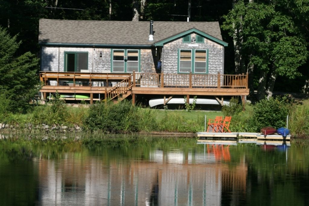 saint george lake charming waterfront homeaway liberty