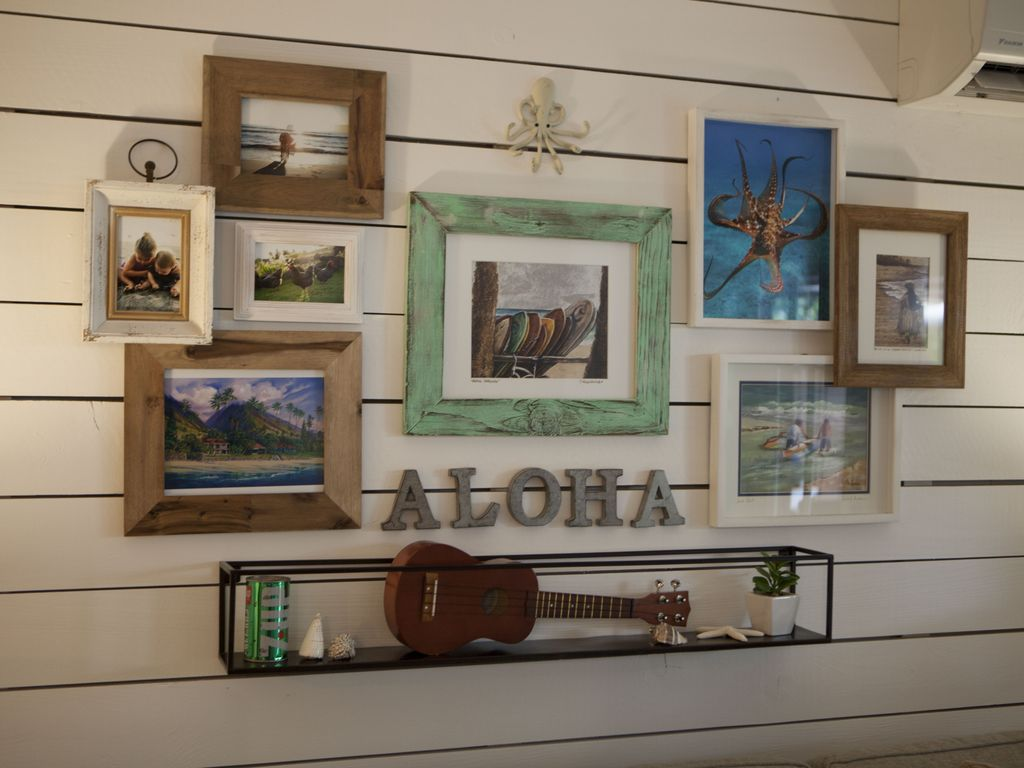 creative interior exterior decor image home rentals media top cottage in maui