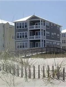 Photo for Carolina Beach - Oceanfront - Pool - 3BR/2BA Beach House