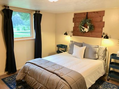 Photo for Private Basement Suite Centrally Located in Quiet Neighborhood