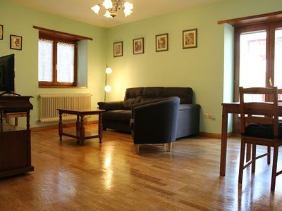 Photo for Self catering Batisilles for 4 people