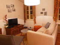 Very comfortable apartment in a quiet street