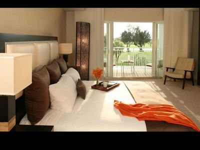 Photo for Modern 1/2 Deluxe Suite in the Heart of Miami  - Near Airport & Dolphin Mall, Luxurious Spa on Site