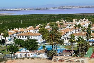 Photo for 1BR Apartment Vacation Rental in Torrevieja, Alicante