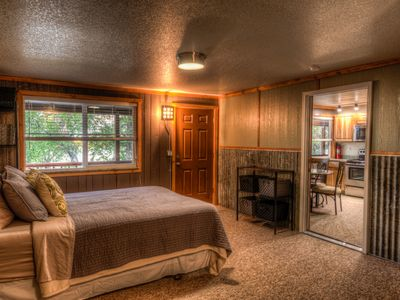 Photo for The Cannery Lodge-Kitchenette