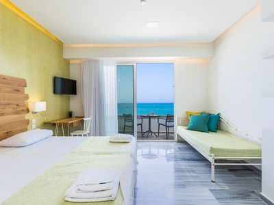 Photo for Hotel Suites Vacation Rental in Rethymno