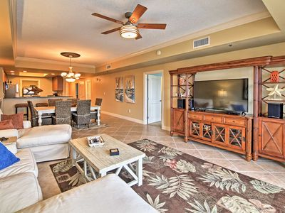 Photo for Beachfront Destin Condo w/ Pool, Harbor View!