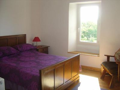 Photo for 1BR House Vacation Rental in Hambye