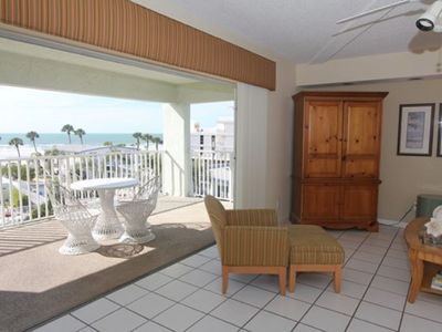 Photo for MAKE AN OFFER!  Siesta Key! Sarasota 2/2 Updated Condo Calini Beach Club sleeps