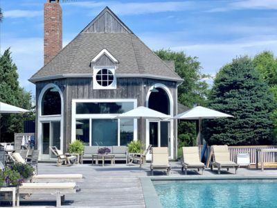 Photo for Historic Beachfront Quogue
