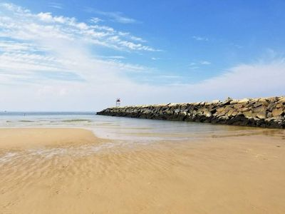Photo for Sesuit Neck Property; 5 min walk to beach