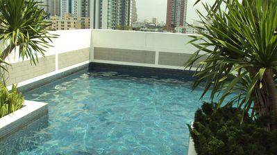 Photo for Beautiful Apartment in the heart of Bangkok