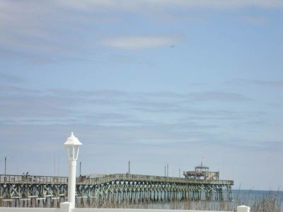 Photo for **6BR SPACIOUS Condo across from the Beach and Pier** Sleeps 12 COMFORTABLY!!