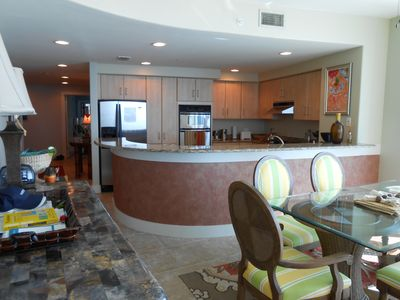 Photo for Panoramic Gulf Views***21st Floor ****3/Bed/3/Bath