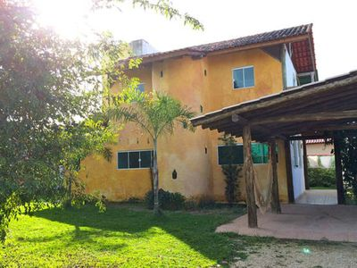 Photo for Linda 3 Bedroom Rustic House, next to the trail to Praia Moçambique