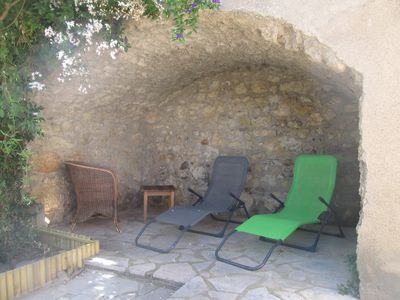 Photo for the holiday house bastide