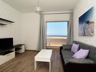 Photo for Plus Apartments Beach Matorral Jandia with Sea Views 660!