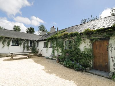 Photo for Welsh Long Cottage with views of Snowdonia