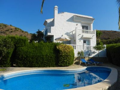Photo for Los Olivos, Nerja - R3308