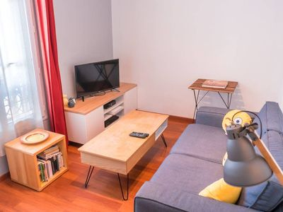 Photo for Modern and cosy apartment#1 bedroom#Paris 14