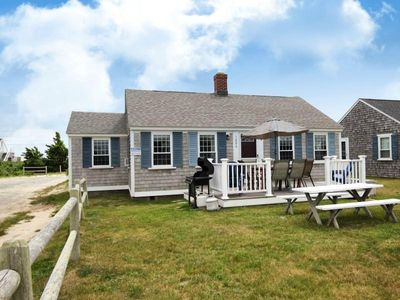 Photo for Cute Cottage across from Craigville Beach