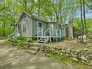 1BR Cottage Vacation Rental in Lake George, New York