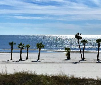 Gorgeous Gulf Views Beaches Pools Restaurants And Casinos Are