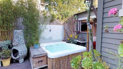 Photo for Bright Cozy Beach Bungalow near Abbot Kinney and Beach