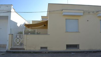 Photo for Salento, near Gallipoli 100 meters from the sea