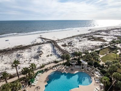 Photo for Discounted April & May 2019 Gulf Front Condo With Exquisite Views!!