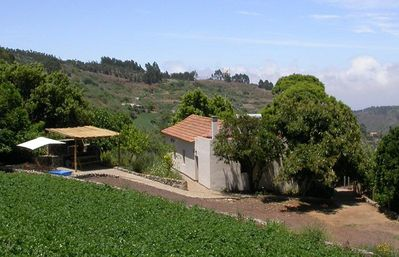 Photo for Villa located in a beautiful valley  with beautiful views
