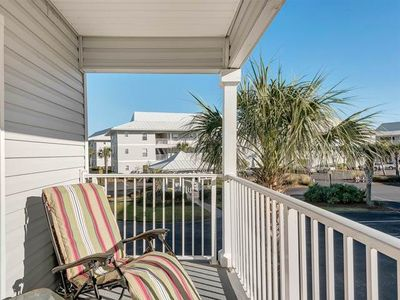 Photo for Beautiful Condo located steps from the emerald green waters of the Gulf!!