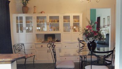 Photo for Lovely Spacious Home on private 217 Acres with Lake & near town & attractions