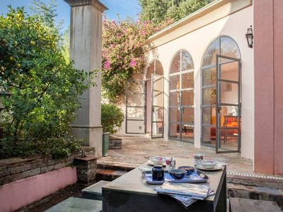Photo for Magnificent Cottage in the heart of Bastia