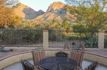 Oro Valley Estates, Oro Valley, AZ, USA